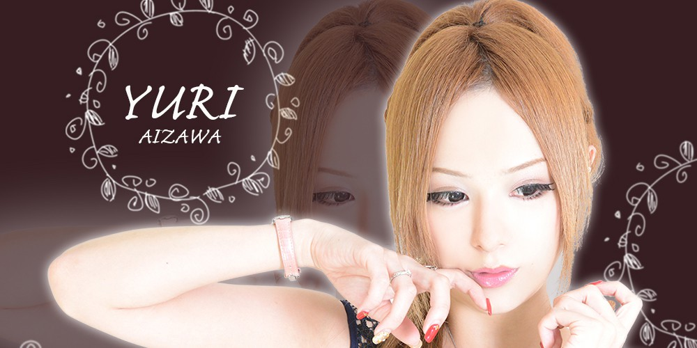 相沢 ゆり(Club Arina 福岡/中洲)スペシャルグラビア10