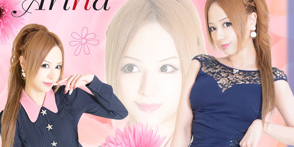 相沢 ゆり(Club Arina 福岡/中洲)スペシャルグラビア12
