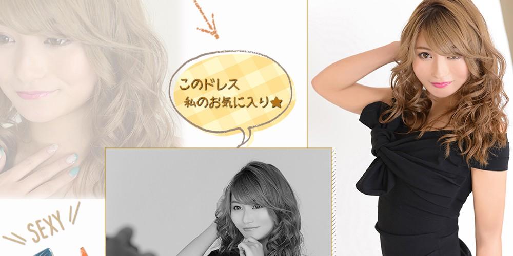 安条 まりえ(Club Arina 福岡/中洲)スペシャルグラビア11