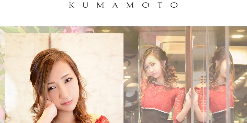 exe KUMAMOTO(熊本/下通り)グラビア3