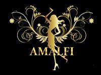 CLUB  AMALFI(アマルフィ)ロゴ