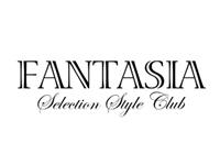 FANTASIA(ファンタジア)ロゴ