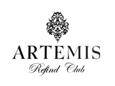 ARTEMIS(アルテミス)ロゴ