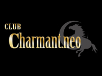 CLUB Charmant.neo(シャルマン・ネオ)ロゴ