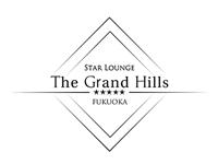 The Grand Hills(ザ グランド ヒルズ)ロゴ