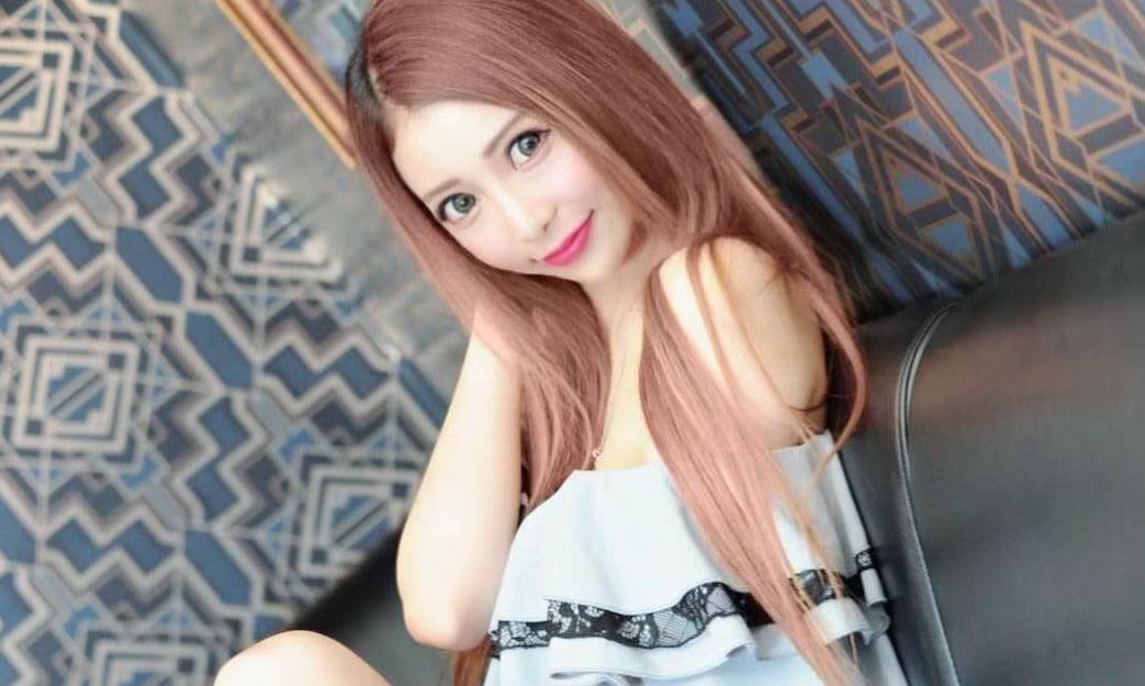 姫咲 りりあ/CLUB WALKER(ウォーカー)の写真