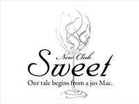 New Club Sweet(スウィート)ロゴ