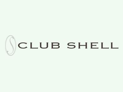 CLUB SHELL(シェル)ロゴ