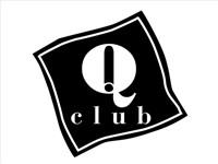 CLUB Q(キュー)ロゴ
