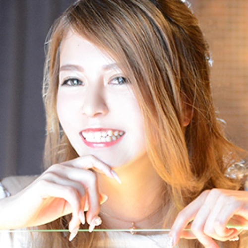 福岡・福岡市(ニュークラブ)THE GRAVITY FUKUOKAに所属する水姫 聖羅(Seira Mizuki)
