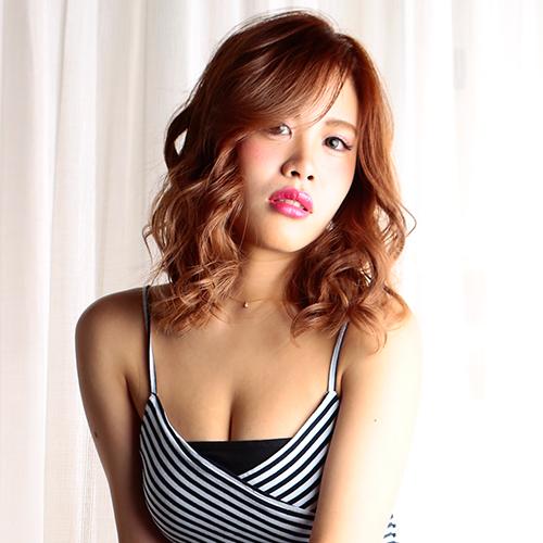 福岡・福岡市(ニュークラブ)Club Arinaに所属する姫咲 ゆい(Yui Kisaki)