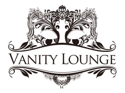VANITY LOUNGE(バニティラウンジ)のロゴ