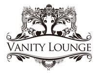 VANITY LOUNGE(バニティラウンジ)ロゴ