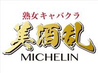 美酒乱(ミシュラン)ロゴ