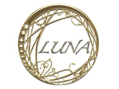 LUNA(ルーナ)ロゴ