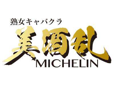 美酒乱(ミシュラン)のロゴ