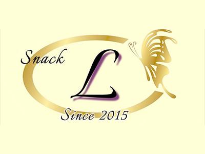 L(エル)のロゴ