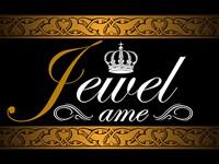 Jewel ame(ジュエル エイム)ロゴ