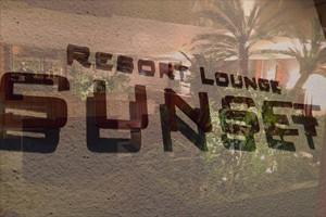 RESORT LOUNGE SUNSET(サンセット)