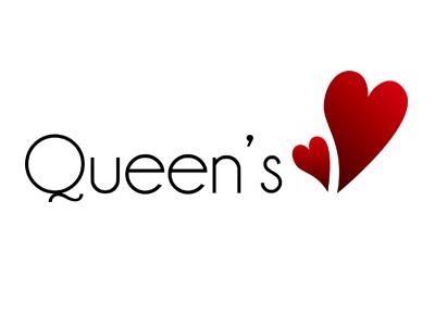 QUeen´s(クイーンズ)のロゴ