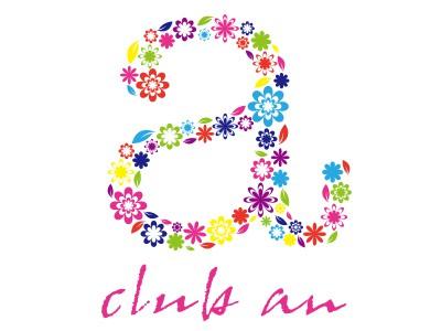 club an(アン)のロゴ