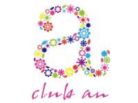 club an(アン)ロゴ