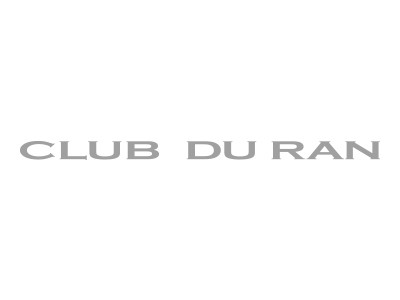 CLUB DURAN(デュラン)ロゴ
