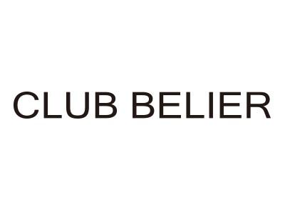 CLUB BELIER(べリエ)ロゴ