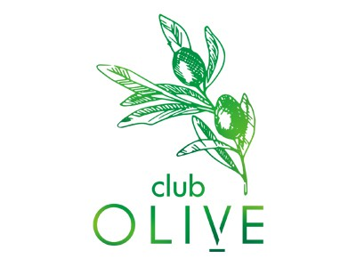 club OLIVE(オリーブ)ロゴ