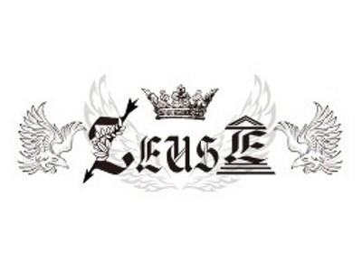 CLUB ZEUSE(ゼウス)のロゴ