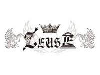 CLUB ZEUSE(ゼウス)ロゴ