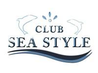 CLUB SEA STYLE(シースタイル)ロゴ