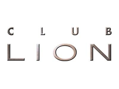 CLUB LION(リオン)のロゴ