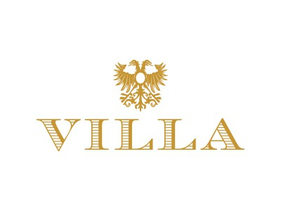 VILLA(ヴィラ)ロゴ