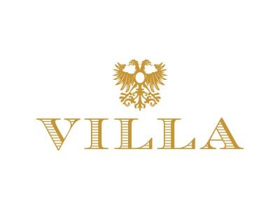 VILLA(ヴィラ)のロゴ