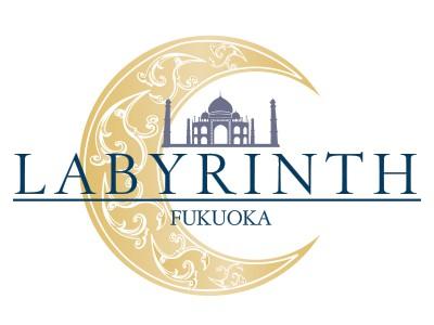 LABYRINTH(ラビリンス)のロゴ