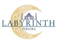LABYRINTH(ラビリンス)ロゴ