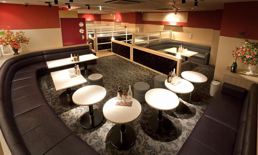 Lounge Angelic(アンジェリック)の写真