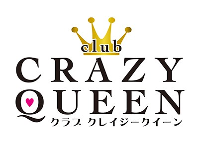 CRAZY QUEEN(クレイジークィーン)ロゴ