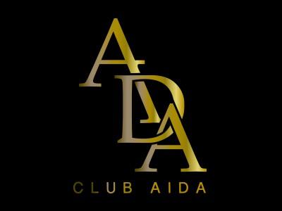 CLUB AIDA(クラブ アイーダ)のロゴ