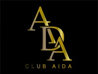 CLUB AIDA(クラブ アイーダ)ロゴ