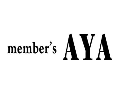 member´s AYA(メンバーズ アヤ)のロゴ